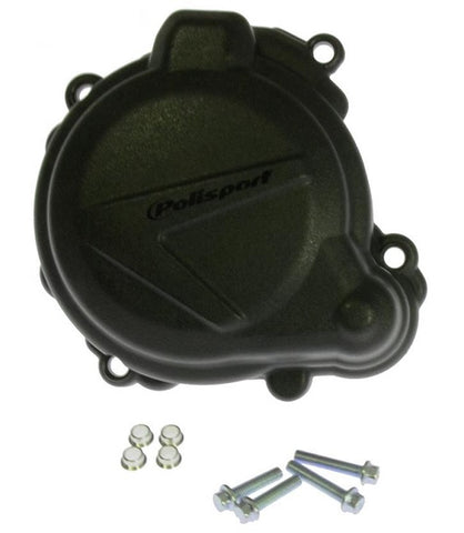 Polisport Ignition Cover Protection