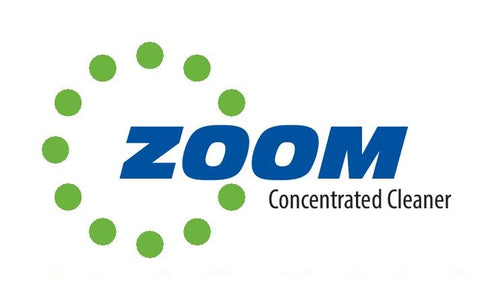 ZOOM Concentrated Cleaner - 4 Litre Jug
