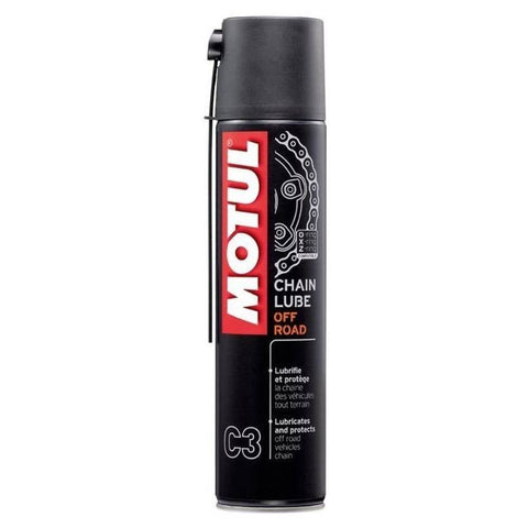 Motul Chain Lube Off Road 9.3oz