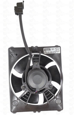 COOLING FAN, Gas Gas Pro 2014, Gas Gas Racing/Raga/Factory 13-19', Scorpa SR/Twenty 11-19', Sherco 99-19'