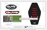 Guts Racing Seats BETA