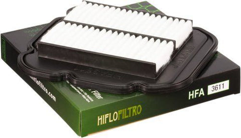 High-Flow Air Filter