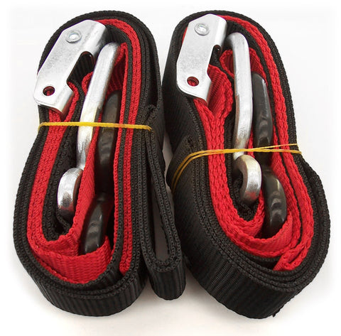"SRT Tie-Down 1 1/2"" Soft Loop (pair)"
