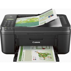 Canon PIXMA (MX492) Office All-in-One Inkjet Printer