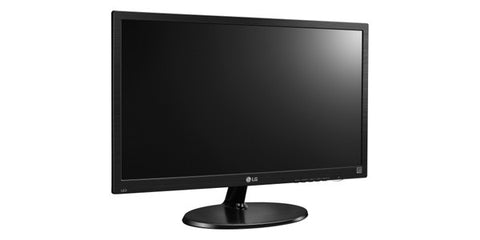 LG 22M38D-B 22IN Full HD LED 1920x1080 200CD/M2 90/65 WVA D-Sub Monitor