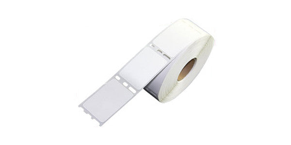 Dymo White Multipurpose Label 1.00IN X 1.50IN(750/R - 1RL/BOX)