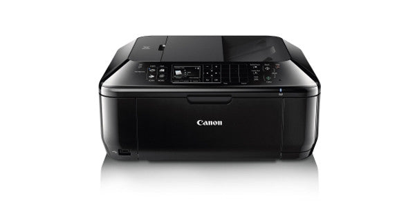 "Canon Pixma MX922 3.0"" TFT LCD With Airprint Wireless All-in-One Color Inkjet Printer Black"