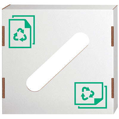 Bankers Box Lid for Waste and Recycling Bin