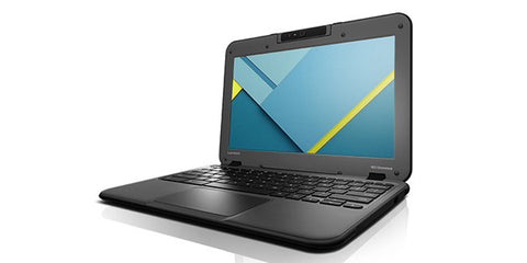 "Lenovo Ideapad N22 Intel N3050 11.6"" WXGA 2GB 32GB Win10 Pro Laptop"