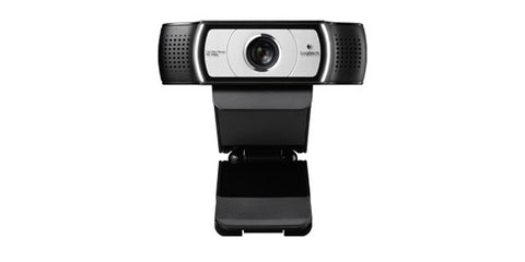 Logitech HD Webcam C930E for Enterprise 1080p Autofocus Microphone USB2.0
