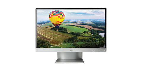 HP Pavilion 20XI IPS 1900X 900 1000000:1 20IN LED Monitor Backlite VGA DVI-D