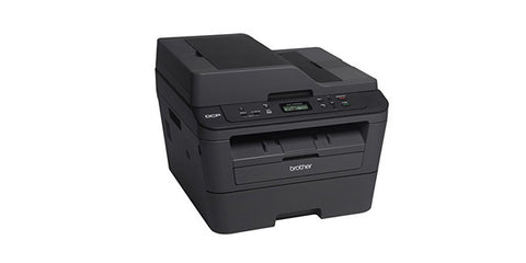 Brother DCP-L2540DW Multifunction 30PPM Auto Duplex Wireless Monochrome Laser Printer