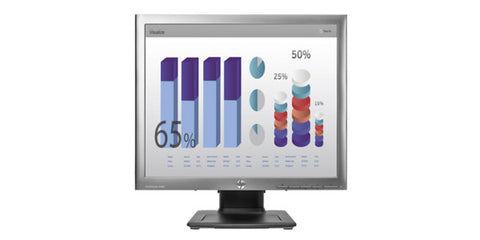 HP EliteDisplay E190I 18.9IN LED IPS Monitor 1280X1024 Pivot