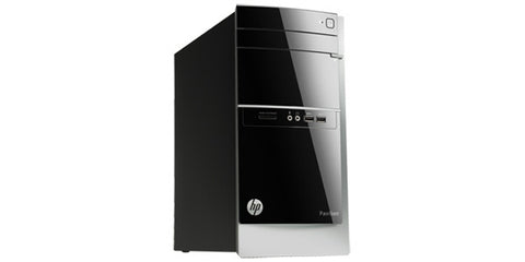 HP Pavilion 500-389 Mini Tower Intel Core I5-4570 6GB 1TB Win8.1 Desktop PC - Backorder