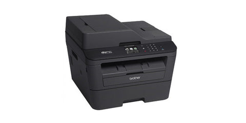 Brother MFC-L2720DW Multifunction 4-IN-1 Mono Laser 30PPM Flatbed Copy and Scan Printer
