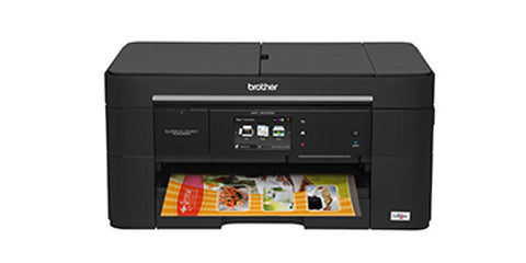 Brother (MFC-J5620DW) Colour Inkjet All-In-One with Wireless Networking and Duplex