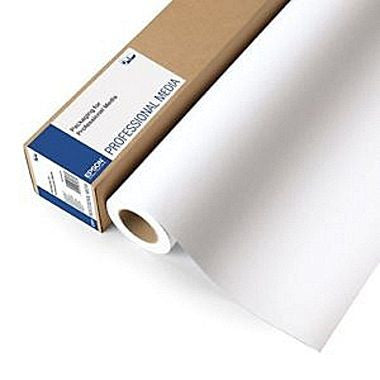"Epson Ultra Premium Wide Format Photo Paper, Luster, 10"" x 100' Roll"
