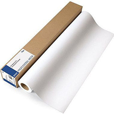 "Epson Ultra Premium Wide Format Photo Paper, Luster, 16"" x 100' Roll - Special Order"