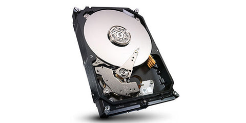 Seagate Barracuda 1TB 7200RPM 64MB SATA 6Gbps 3.5IN Internal Hard Drive - OEM