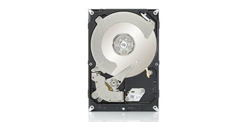 Seagate ST1000DX001 SSHD 1TB 3.5in SATA3 64MB Cache Internal Solid State Hybrid Drive OEM
