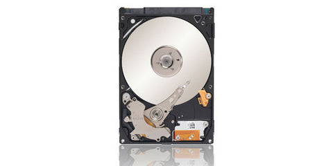 Seagate Momentus 320GB 5400RPM SATA 16MB Cache 2.5in Internal Hard Disk Drive HDD