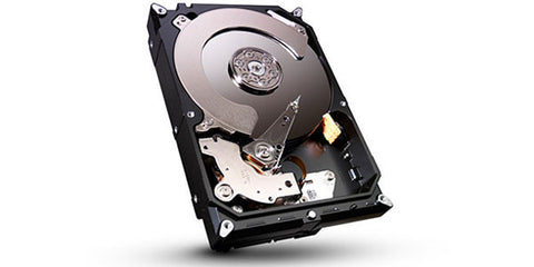 Seagate Barracuda 4TB 5900RPM SATA3 64MB Cache 3.5in Internal Hard Disk Drive