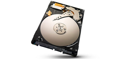 Seagate Momentus 500GB 5400RPM SATA 16MB Cache 2.5in Internal Hard Disk Drive HDD