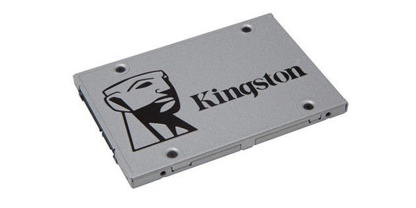 Kingston V400 SUV400S37/240G 240GB SATA III Tlc Solid State Drive (SSD)