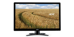 Acer G226HQL Bbd 21.5IN 8MS 1920X1080 FHD DVI VGA LED Backlit Monitor