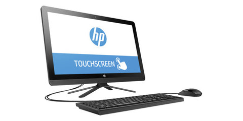 HP 24-g069 A8-7410 8GB RAM/1TB 23.8In WIN10 BILINGUAL AIO