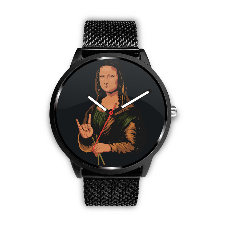 Time To Rock - Mona