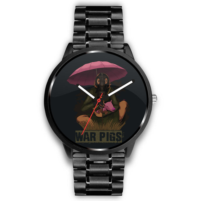 Time To Rock - War Pigs