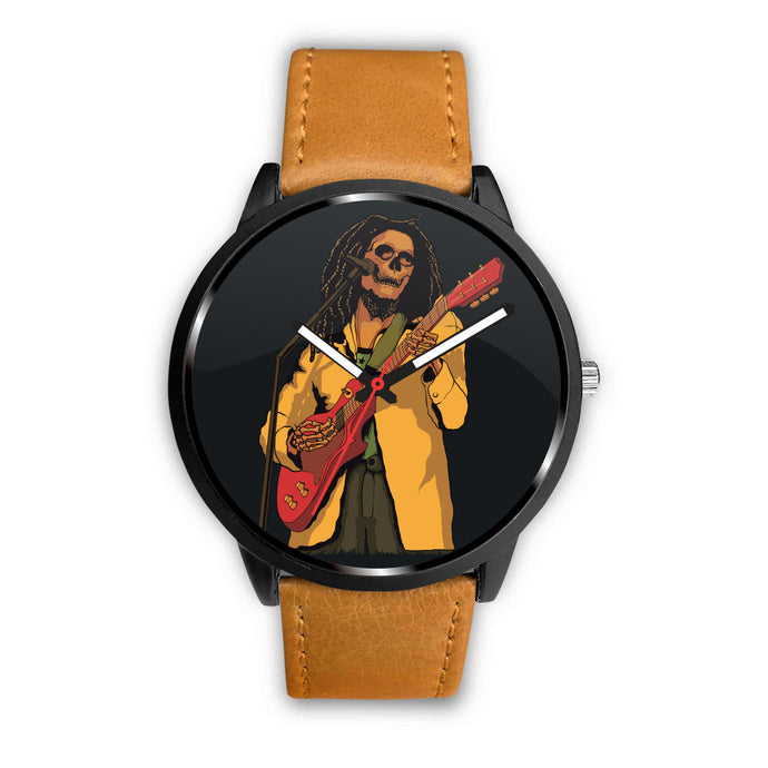 Time To Rock - Bob