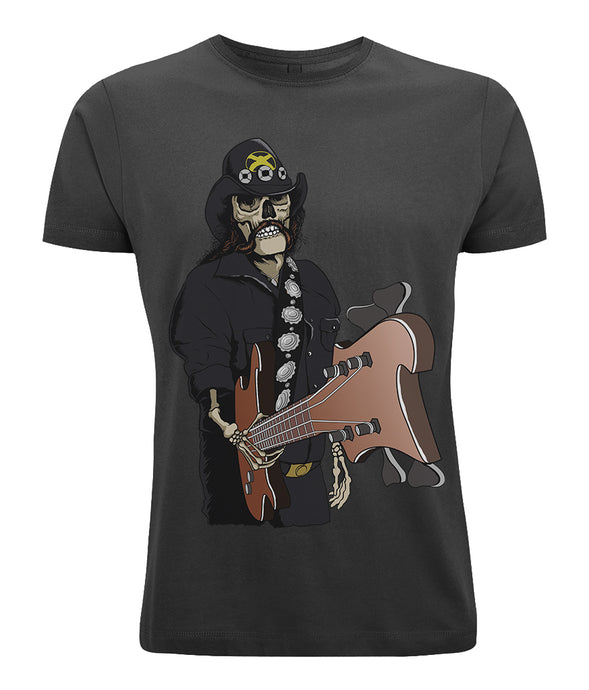 Rock in Peace - Lemmy