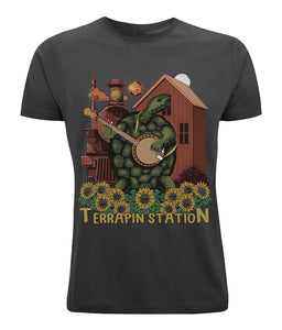 Terrapin Station - The Grateful Dead, 1977