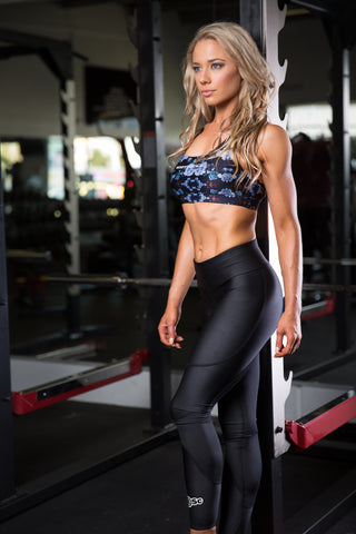 Courtney MacKenzie BodyScience BSc