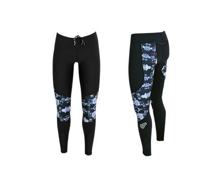 BODY Active Tights - Womens Dahlia