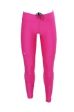 Athlete Tights - Womens PINK - Body Science New Zealand