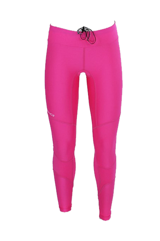 Athlete Tights - Womens PINK