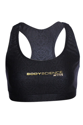 BODY Active Bra - Womens Viper