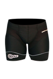 Athlete Core Shorts - Mens Black - Body Science New Zealand