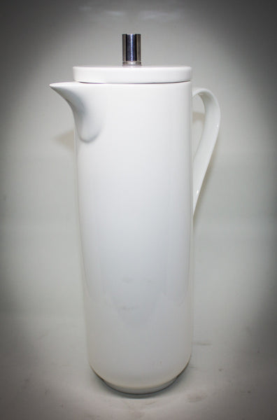 Bone China French Press Carafe
