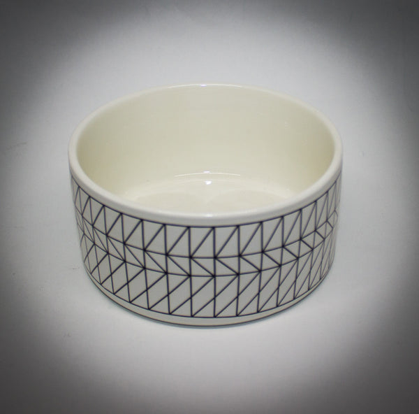 "7.25"" Danish Carina Bowl"