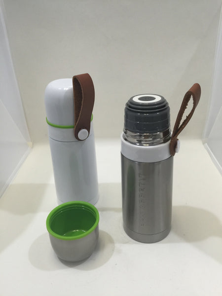 Steel Thermo-Flask