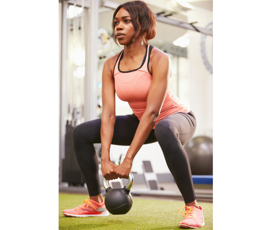 5 Must-Haves for Successful Strength Training