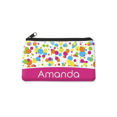 Bubbles Pencil Case - Regular