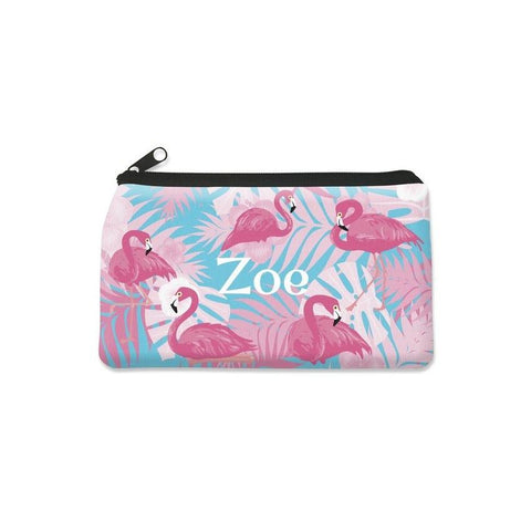 Flamingos Pencil Case - Regular