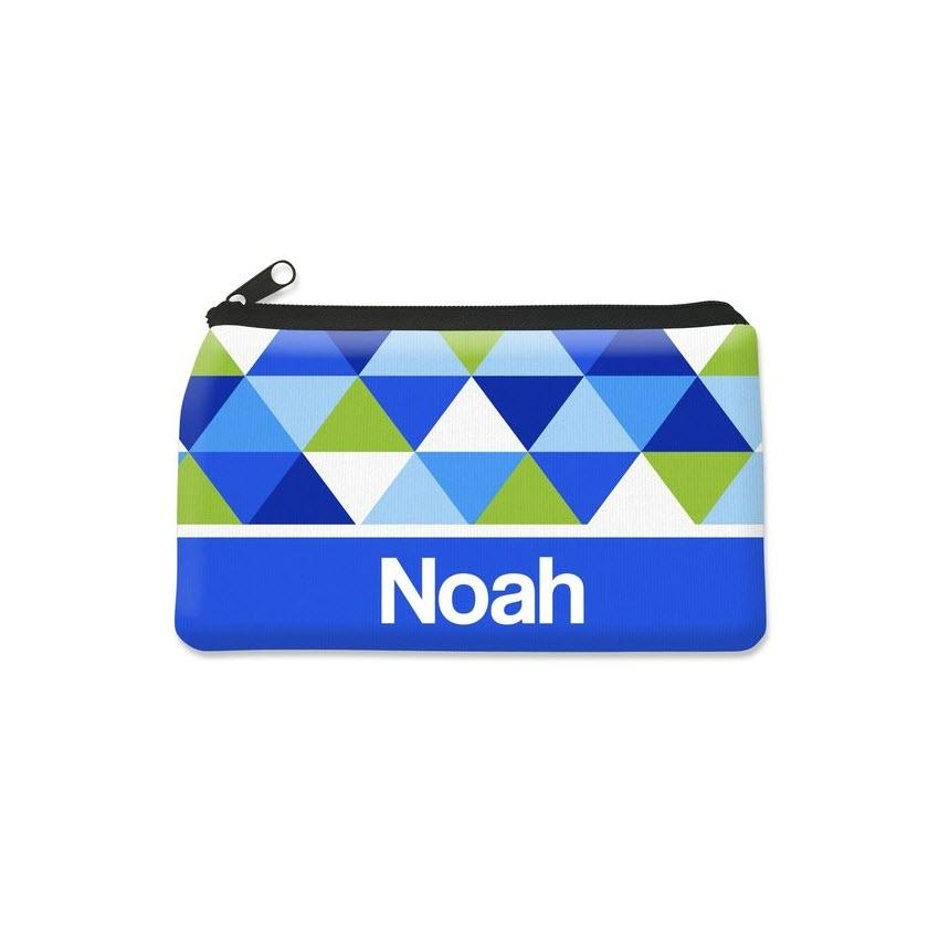 Geometric Pencil Case - Regular