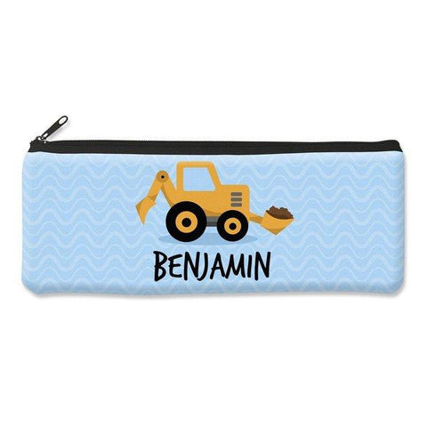 Little Digger Pencil Case - Large