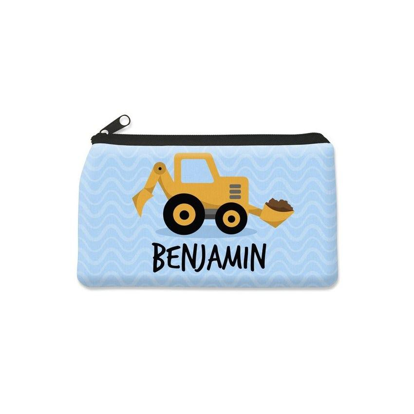 Little Digger Pencil Case - Regular